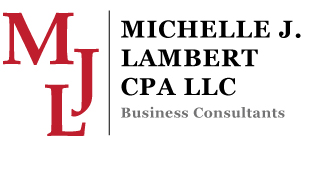 Full Service Accountant Firm | Michelle J Lambert, CPA LLC